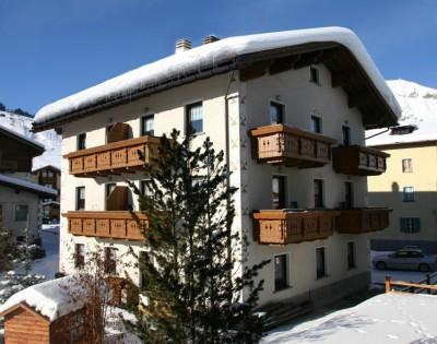 Appartamenti Livigno